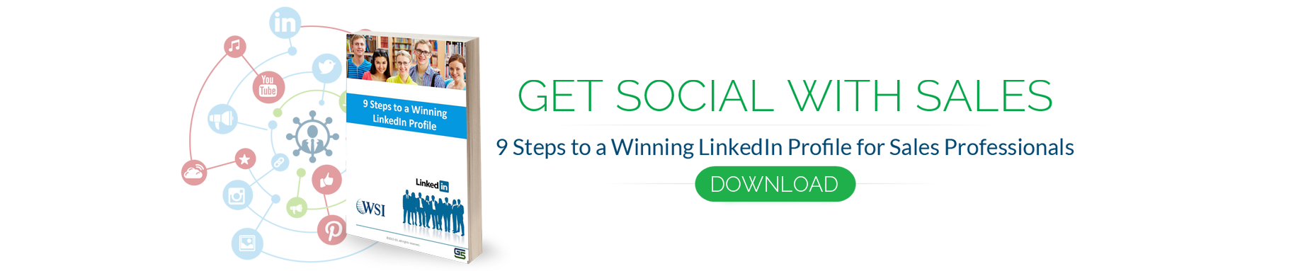 9 Steps to a Winning LinkedIn Profile for Sales Professionals